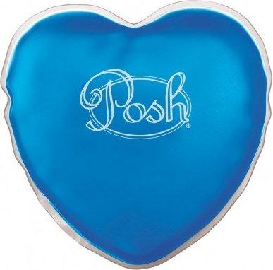 ������ �������� posh warm heart massagers blue 2094-20bxse