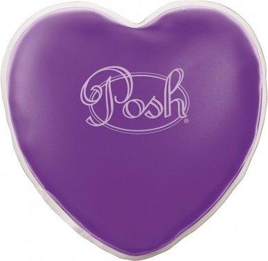 ������ �������� posh warm heart massagers purple 2094-40bxse