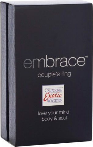 �����-������� embrace couples ring �����, ���� 2