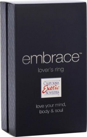 ������������ Embrace Lovers Ring - Pink �������, ���� 2