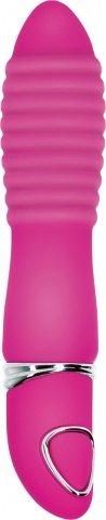 Вибратор body & soul indulge pink 2068-40bxse 9 см