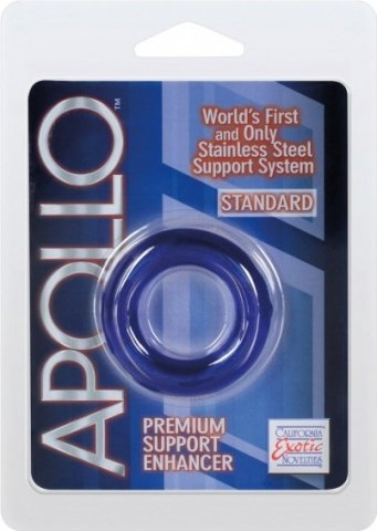 Кольцо apollo premium support enhancers - standard blue1386-20cdse, фото 2