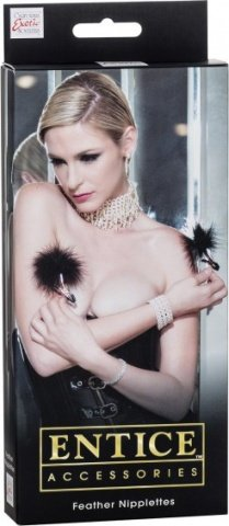 ������������ ������ ��� ������ � ������� Feather Nipplettes, ���� 4