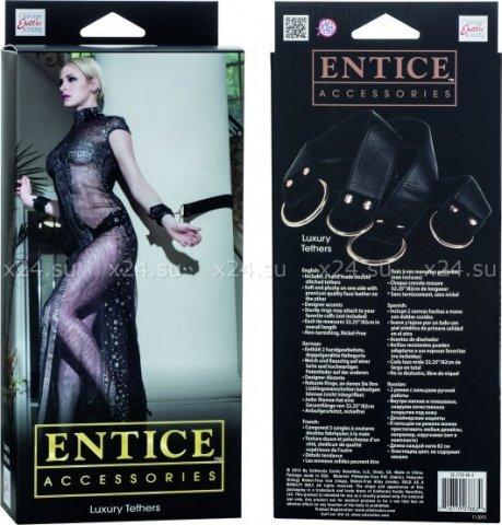 ��������� Entice Luxury Tethers ������, ���� 2