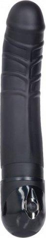 Вибратор bendie power stud little guy black 0837-08bxse 21 см