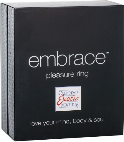 �������������� ����������� ������ embrace pleasure ring (7 �������), ���� 4