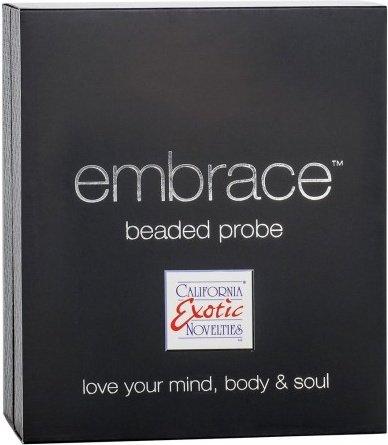 �������� ������������� embrace beaded probe pink 4620-20bxse 9 ��, ���� 2