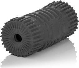 Мастурбатор Apollo Reversible Premium Masturbator Grip двусторонний серый, фото 3