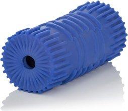 Мастурбатор Apollo Reversible Premium Masturbator Grip двусторонний голубой, фото 3