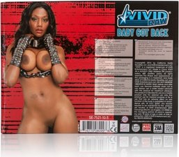����������� ������������ Vivid Raw Baby Got Back � ��������� ������� 35 ��, ���� 7