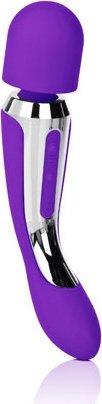 Вибромассажер body wand фиолетовый, фото 4