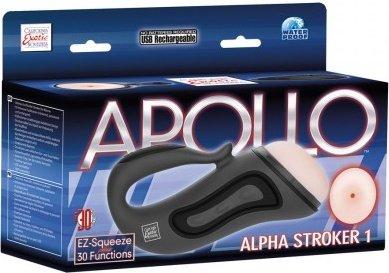 �����������-���� Alpha Alpha 1 � ��������� �����, ���� 2