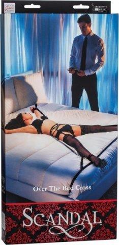 Фиксаторы и крепления на кровать Scandal Over The Bed Cross, фото 4