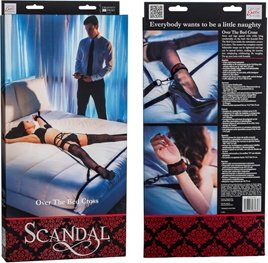 ��������� � ��������� �� ������� Scandal Over The Bed Cross, ���� 6