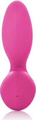 Вибромассажер silhouette s3 перезаряжаемый розовый, фото 2