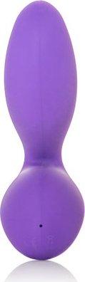 Вибромассажер silhouette s3 перезаряжаемый фиолетовый, фото 4