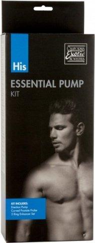 ����� ��� ������ His Essential Pump Kit, ���� 4