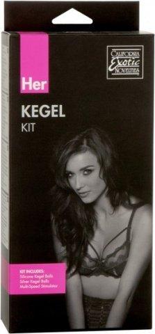 ����� ��� ������ Hers Kegel Kit, ���� 4