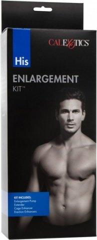 Набор для мужчин His Enlargement Kit (5 предметов), фото 4