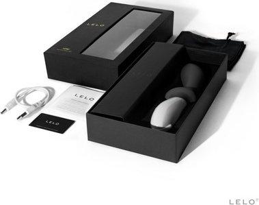 Loki obsidian black вибромассажер g-spot 10 см