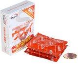 Презервативы sagami xtreme ультратонкие - 1 блок (6 упаковок) - Секс-шоп Мир Оргазма