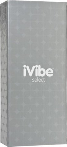 Вибромассажер Хай-Тек iVibe Select iRabbit Pink розовый, фото 3