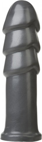 Огромный стимулятор ануса b-10 warhead 25 см, фото 3