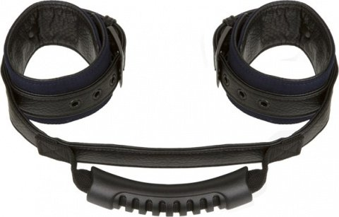 Поножи black&blue g-spot handle 8125-20bxdj