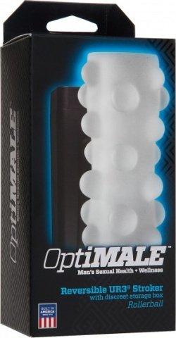 ����������� optimale reversible ur3 stroker rollerball ����������, ���� 2