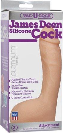 ������-������� �� �������� James Deen Cock 20 ��, ���� 4