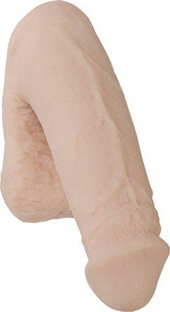 Фаллоимитатор для ношения Pack It Heavy 14 см, фото 3