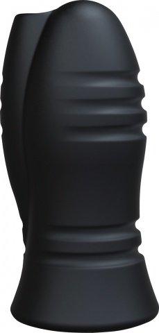 ����������� � ��������� optimale vibrating stroker - chain links - black
