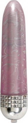 Пиратский розовый сундук janine` hidden vibe pink
