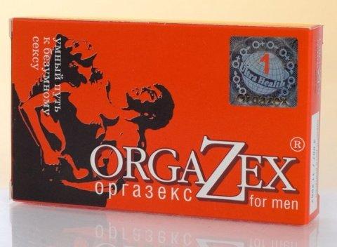 Оргазекс