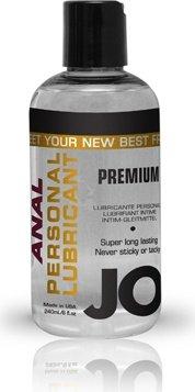 �������� ��������� �� ����������� ������ JO Anal Premium, 8 oz (240 ��), ���� 2