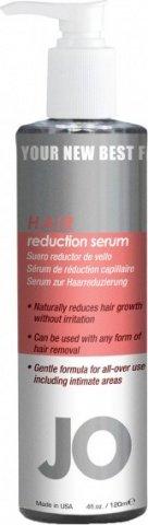 Сыворотка замедляющая рост волос System Jo Hair Reduction Serum 120 мл, фото 2