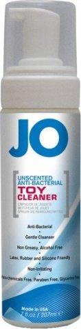 Антибактериальная очищающая пенка для игрушек Anti-Bacterial Toy Cleaner (207 мл), фото 2