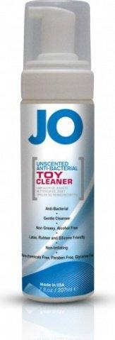 Антибактериальная очищающая пенка для игрушек Anti-Bacterial Toy Cleaner (207 мл), фото 3