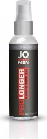 �������������� ���� ��� ������ / JO Prolonger Desensitizing Gel 60 ��, ���� 3