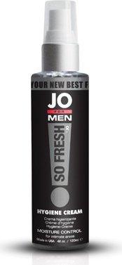 Гигиенический крем для мужчин System Jo So Fresh for Men 120 мл, фото 3