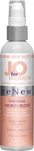 Увлажняющий крем для женщин System Jo Renew Vaginal moisturizer на водной основе 120 мл, фото 2