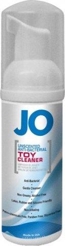 Антибактериальная очищающая пенка для игрушек Anti-Bacterial Toy Cleaner (50 мл), фото 2