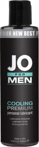 ������� ����������� ����������� ��������� JO for Men Premium Cooling, ���� 2