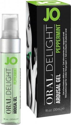 ��������� ��� �������� ���� Oral Delight - Peppermint Pleasure ���������� 30 ��, ���� 2