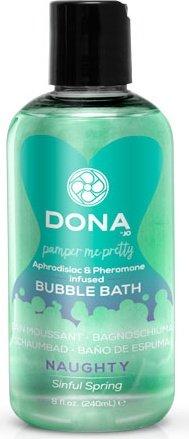 ���� ��� ����� Dona Bubble Bath Naughty Aroma Sinful Spring, ���� 2