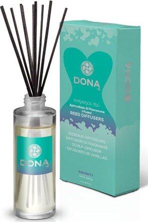 Ароматизатор воздуха dona reed diffusers naughty aroma: sinful spring 60 мл, фото 2