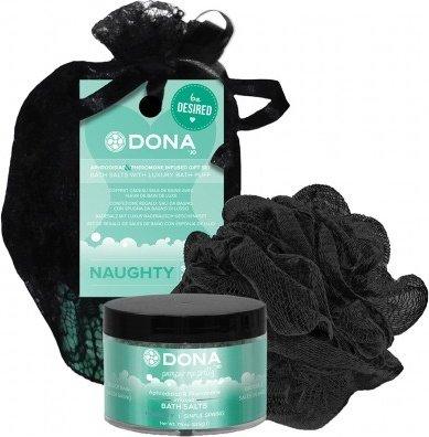 ���������� ����� ��� ���� Dona Be Desired Gift Set-Naughty, ���� 2