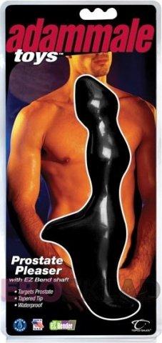 Массажер простаты Adam Male Toys Prostate Pleaser, фото 2