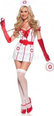 Старшая медсестра