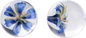 ������������ vibrating egg pleasure shiver large blue t4l-801009, ���� 2